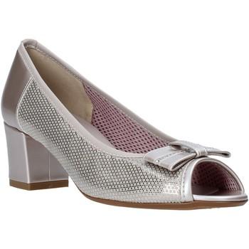 Pantofi Femei Sandale  Comart 293303 Bej