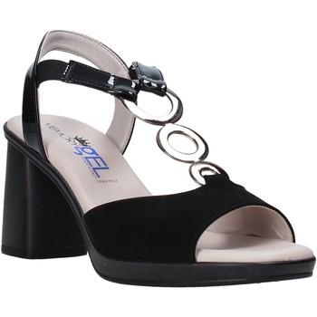 Pantofi Femei Sandale  Comart 4C2361 Negru