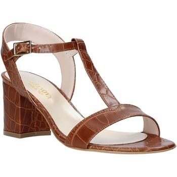Pantofi Femei Sandale  Casanova LING Maro