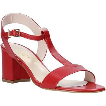 Pantofi Femei Sandale  Casanova LING Roșu