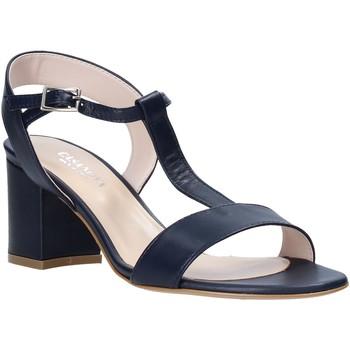 Pantofi Femei Sandale  Casanova LING Albastru