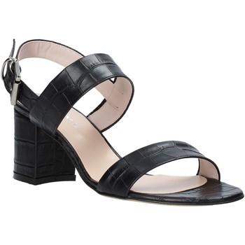 Pantofi Femei Sandale  Casanova LIVIA Negru