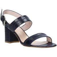 Pantofi Femei Sandale  Casanova LIVIA Albastru