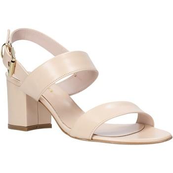 Pantofi Femei Sandale  Casanova LIVIA Bej