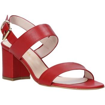 Pantofi Femei Sandale  Casanova LIVIA Roșu
