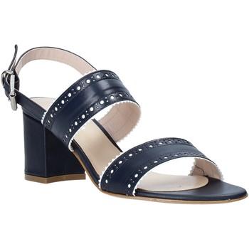 Pantofi Femei Sandale  Casanova LJIAJIC Albastru