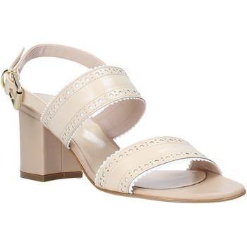 Pantofi Femei Sandale  Casanova LJIAJIC Bej