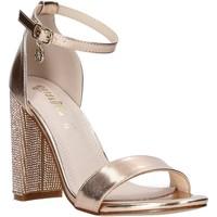 Pantofi Femei Sandale  Gold&gold A20 GE38 Roz