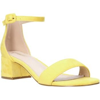 Pantofi Femei Sandale  Gold&gold A20 GD186 Galben