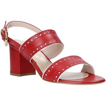Pantofi Femei Sandale  Casanova LJIAJIC Roșu