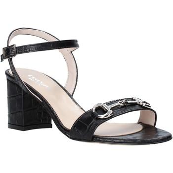 Pantofi Femei Sandale  Casanova LUNT Negru
