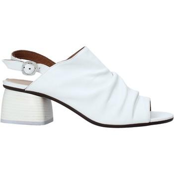 Pantofi Femei Pantofi cu toc Mally 6806 Alb