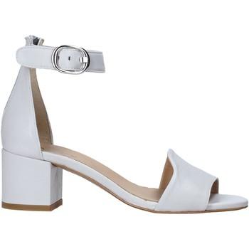 Pantofi Femei Pantofi cu toc Mally 6866V Gri