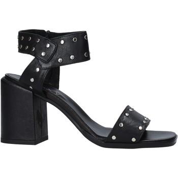 Pantofi Femei Pantofi cu toc Mally 6278G Negru
