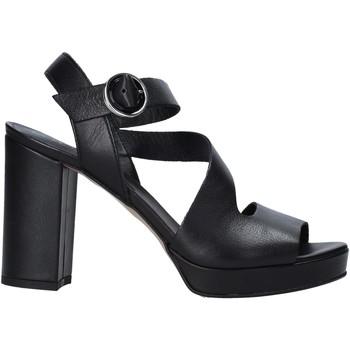 Pantofi Femei Pantofi cu toc Mally 5180M Negru