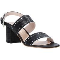 Pantofi Femei Sandale  Casanova LJIAJIC Negru