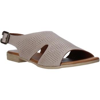 Pantofi Femei Sandale  Bueno Shoes 9L2702 Gri