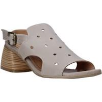 Pantofi Femei Sandale  Bueno Shoes 9L3902 Gri