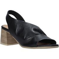 Pantofi Femei Sandale  Bueno Shoes 9N1300 Negru
