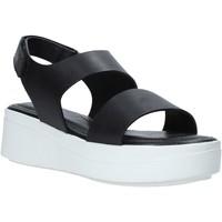 Pantofi Femei Sandale  Impronte IL01528A Negru