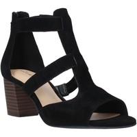 Pantofi Femei Sandale  Clarks 26140652 Negru