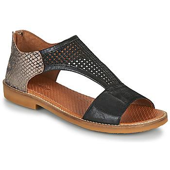 Pantofi Femei Sandale  Casta IRIA Negru