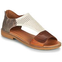 Pantofi Femei Sandale  Casta IRIA Multicolor