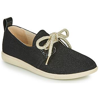 Pantofi Fete Pantofi sport Casual Armistice STONE ONE K Negru