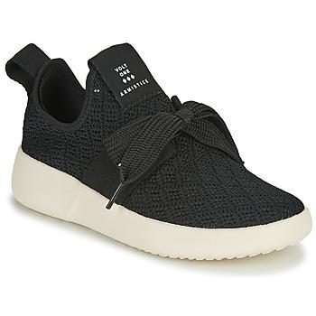 Pantofi Femei Pantofi sport Casual Armistice VOLT ONE W Negru