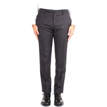 Îmbracaminte Bărbați Pantaloni de costum Incotex 1T0030 1394T 931 Grey