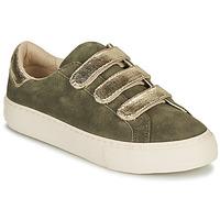 Pantofi Femei Pantofi sport Casual No Name ARCADE STRAPS Kaki