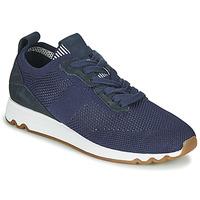 Pantofi Bărbați Pantofi sport Casual Schmoove KITE RUNNER Albastru
