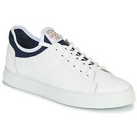 Pantofi Bărbați Pantofi sport Casual Schmoove SPARK NEO Alb / Albastru