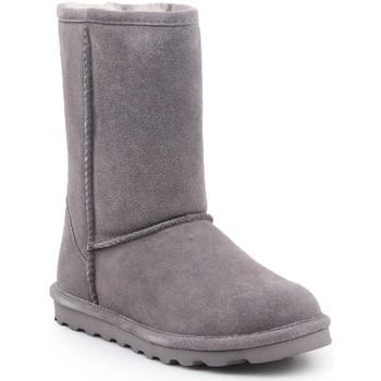 Pantofi Femei Cizme de zapadă Bearpaw 1962W GRAY FOG 051 grey