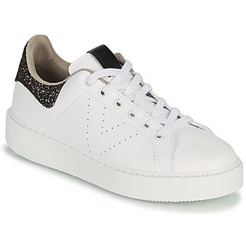 Pantofi Femei Pantofi sport Casual Victoria UTOPIA GLITTER Alb / Maro