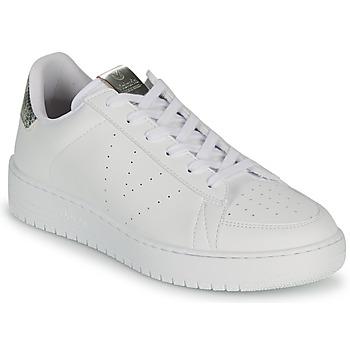 Pantofi Femei Pantofi sport Casual Victoria SIEMPRE VEGANA META Alb
