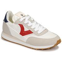 Pantofi Femei Pantofi sport Casual Victoria ASTRO NYLON Alb / Roșu / Albastru