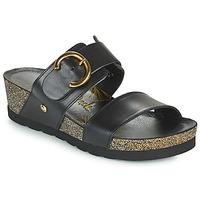 Pantofi Femei Papuci de vară Panama Jack CATRINA Negru