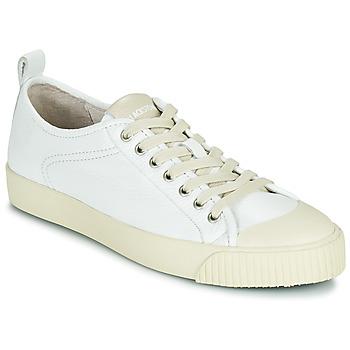Pantofi Femei Pantofi sport Casual Blackstone VL61 Alb