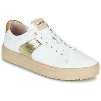 Pantofi Femei Pantofi sport Casual Blackstone VL57 Alb