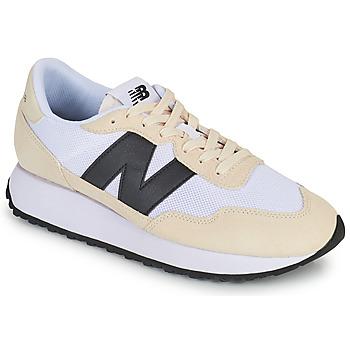 Pantofi Bărbați Pantofi sport Casual New Balance 237 Alb / Negru