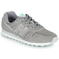 Pantofi Femei Pantofi sport Casual New Balance 373 Gri