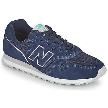 Pantofi Femei Pantofi sport Casual New Balance 373 Albastru