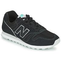 Pantofi Femei Pantofi sport Casual New Balance 373 Negru