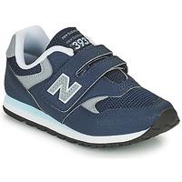 Pantofi Băieți Pantofi sport Casual New Balance 393 Albastru