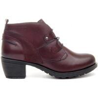 Pantofi Femei Botine Purapiel 67430 BROWN