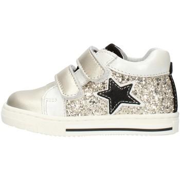 Pantofi Fete Pantofi sport Casual Balocchi 606224 Platinum