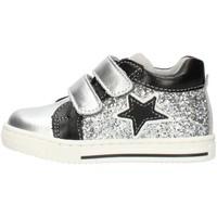Pantofi Fete Pantofi sport Casual Balocchi 606224 Silver