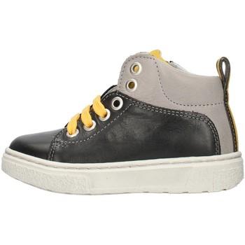 Pantofi Băieți Pantofi sport stil gheata Balocchi 601728 Black