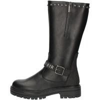Pantofi Fete Cizme casual Café Noir C785 Black